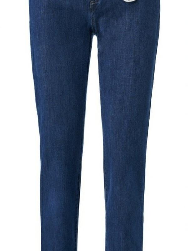Jeans donker blauw Anna montana