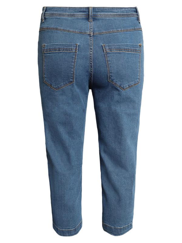 7/8 Jeans // Brandtex