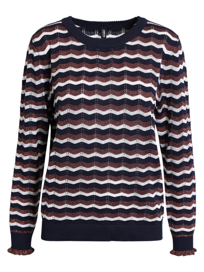 pullover lange mouw Jensen